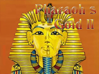 Аппараты Pharaohs Gold 2