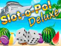 Аппараты Slot-O-Pol Deluxe