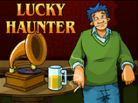 Аппараты Lucky Haunter