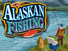 Alaskan Fishing – играть на Вулкан Платинум